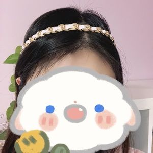 Juicy Couture Head Band